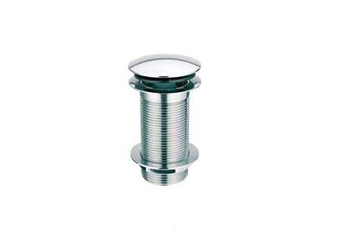 """Design Schaftventil McAlpine DWU60-CB nicht verschließbar ohne Überlauf 5/4"""" x 60mm"""