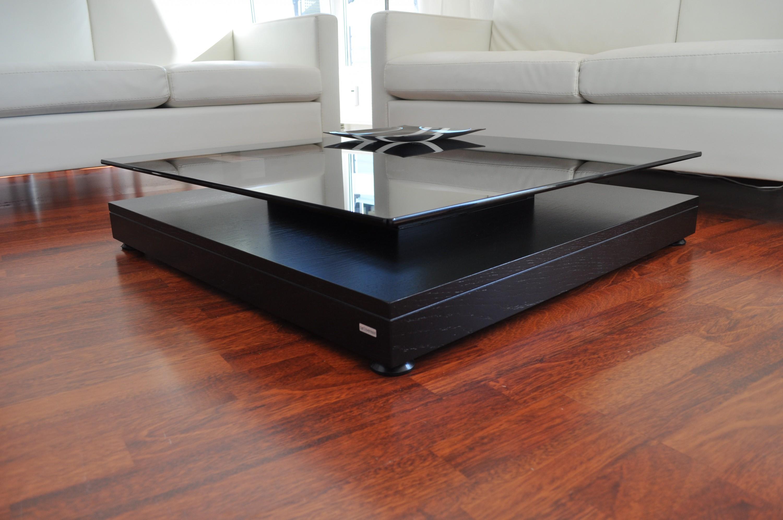 design couchtisch tisch schwarz v 570 get ntes glas carl svensson couchtische schwarze couchtische. Black Bedroom Furniture Sets. Home Design Ideas