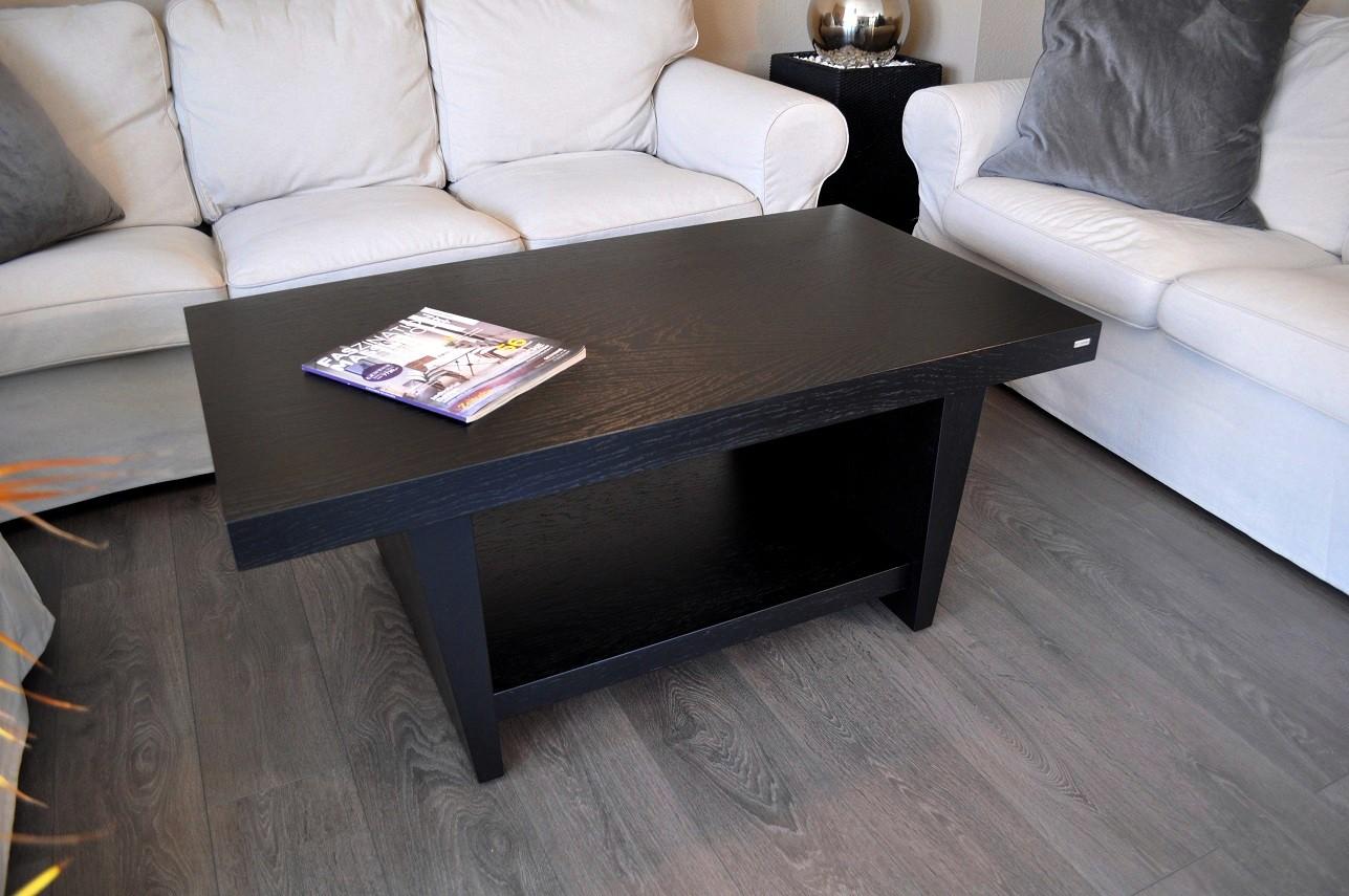 Design couchtisch tisch t 111 schwarz carl svensson neu for Design tisch schwarz