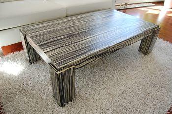 Design Couchtisch N-444 Abanos Tisch Carl Svensson