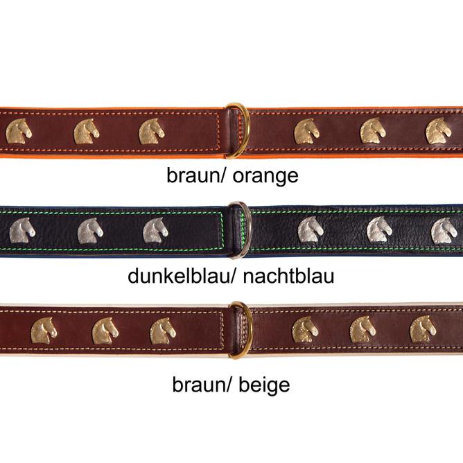 Hundehalsband - Größe L – Bild 1