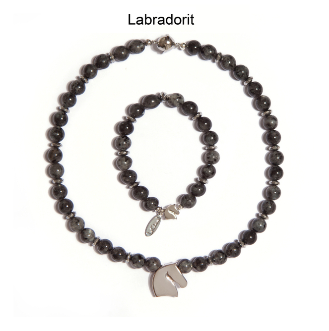 Labradorit - Set