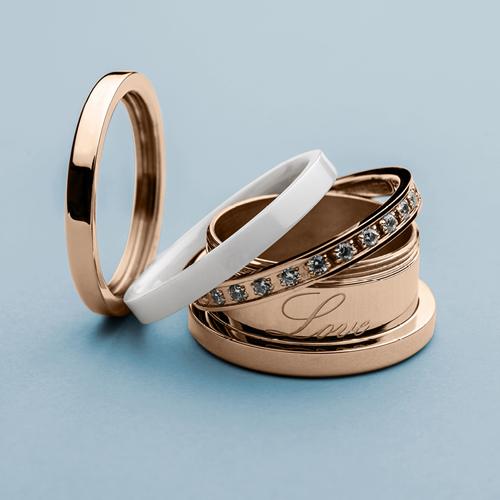 Ringe (Twist & Change)
