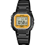 Casio Uhr LA-20WH-9AEF Casio Collection 001