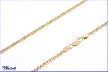 Collier Kette 10339-01 echt Gold 333 8 Karat 42cm