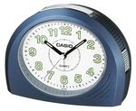 Casio Wecker Alarm Clock analog mit Glocke TQ-358 001