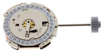 Ronda 775 Quartz Austausch Werk Ersatz Uhrwerk 7 3/4 Linien