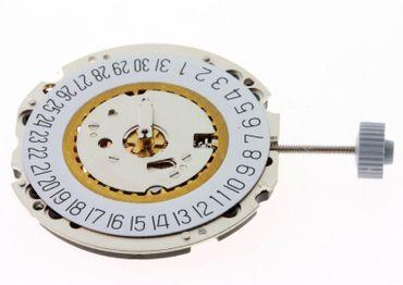 Ronda 705 Quartzwerk Uhrwerk Austauschwerk  Quarz Ersatz 10 1/2 Linien
