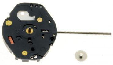 Uhrwerk Shiojiri VX50 Ersatzwerk für Armbanduhr Quarz Analog 6 ¾ Linien