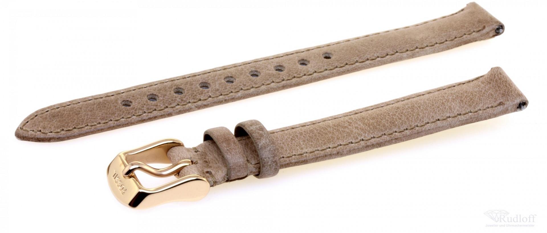 d08724156c09 Fossil Original Lederband Ersatzband Armband ES3133 ohne Uhr m Federstegen  12mm 001