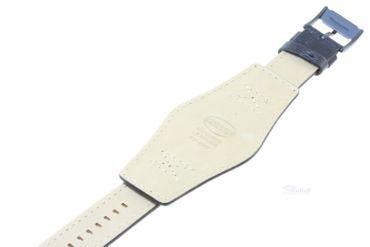 Fossil Original Lederband Ersatzband Armband FS4617 ohne Uhr m Federstegen 25 mm