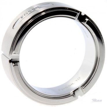 FOSSIL Schmuck JEWELRY Herren Ring JF01053 Edelstahl JF01053040