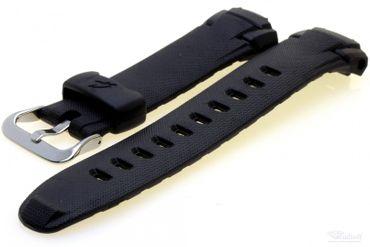 Original Casio Armband Resin GW-530A-1V,GW-500Y-1V, GW-500E- watch strap black