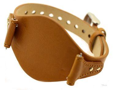 Fossil Original Lederband Ersatzband Armband Boyfriend ES3615 ES3616 ohne Uhr