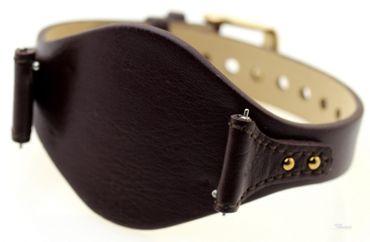 Fossil Original Lederband Ersatzband Armband Boyfriend ES3616 ES3615 ohne Uhr
