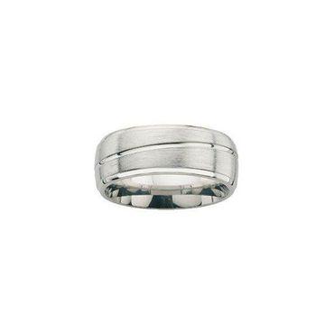 Freundschaftsring Sterling Silber 925 rhodiniert 6,5mm vergoldet BFR99066