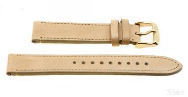 Fossil Original Lederband Ersatzband Armband AM4532 ohne Uhr m Federstegen 20mm