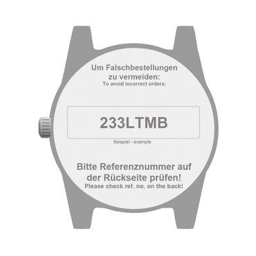 Ersatzglas für Skagen 233LTMR, 233LTMBG, 233LTLM, 233LTMN, 233LTMB, 233LTMMB, 233LMMN original Uhrglas
