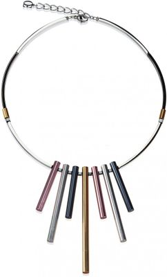 Coeur de Lion Collier Big Radiant Beauty fine Elox pastell 4620/10-1916