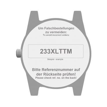 Ersatzglas für Skagen 233XLTTM original Uhrglas