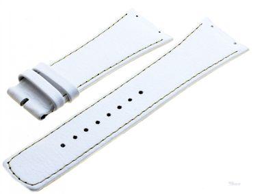 Boccia Original Lederband Armband für Uhr Modell 3165-09