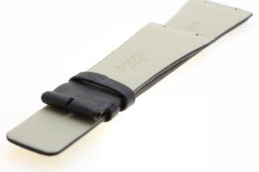 Boccia Original Lederband Armband für Uhr Modell 3541-04