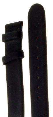 Boccia Original Lederband Armband für Uhr Modell 3114-06 und 3114-14