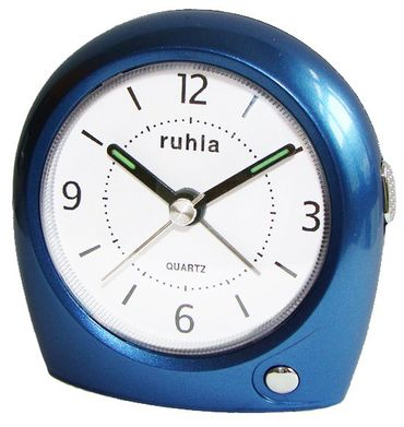 Ruhla Gardé Mini-Wecker Quarz analog QW8162