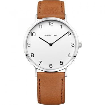 BERING Time klassische Herrenuhr Classic Collection 13940-504