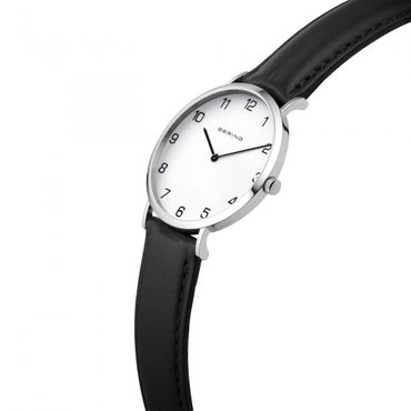 BERING Time klassische Herrenuhr Classic Collection 13940-404