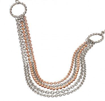 Damen Armband Titan 19+2 cm 4-201444-001