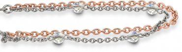 Damen Armband Titan 18,5+3 cm 4-201469-001