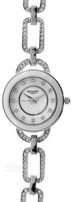 Regent elegante Damen Uhr 7903.41.90 Schmuckband Stahl