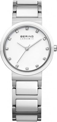 BERING Ceramic Collection Damenuhr mit Saphirglas 10729-AZ3