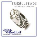 Trollbeads das Original LE11401-2 Ochse chinesisches Tierkreiszeichen Silber 001