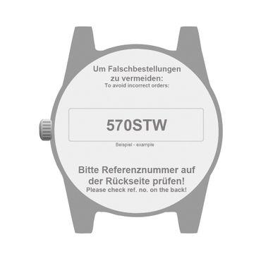 Ersatzglas für Skagen 570STW original Uhrglas