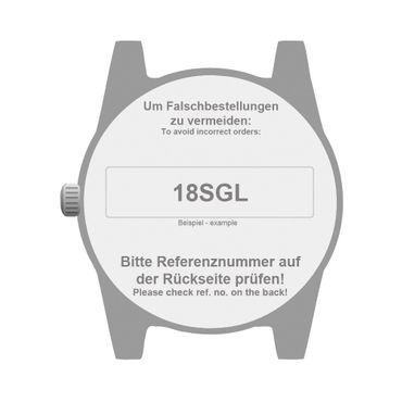 Ersatzglas für Skagen 18SGL original Uhrglas