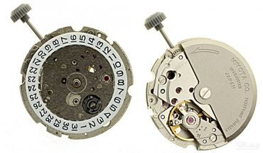 Uhrwerk MIYOTA-Citizen 8215 automatic , Datum 11 1/2 Linien mechanisch