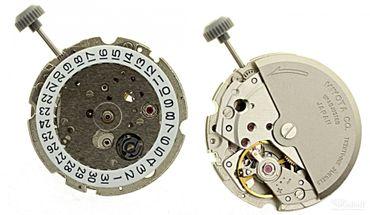 Uhrwerk MIYOTA-Citizen 8215 automatic , Datum 11 1/2 Linien mechanisch