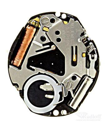 Uhrwerk  VX89E Epson Shiojiri Quarz 6 3/4 Linien o. Sekunde VT89