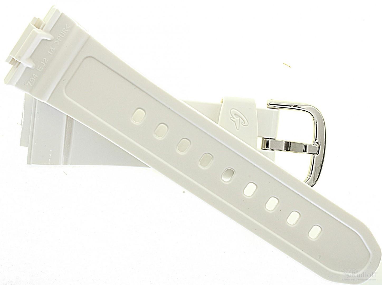 Original Casio Armband Resin Bg 6800 6903 Bgd 140 Ersatzband Baby G 7c