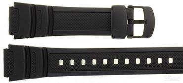 Original Casio Armband Resin W-S200H-1AV,W-S200H-1BV, W-S210H-1AV Ersatzband