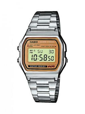 Casio Classic Collection Retro-Uhr A158WEA-9EF