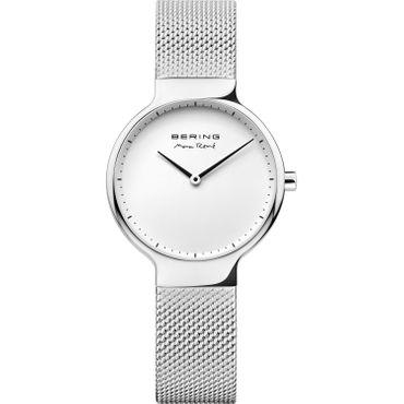 BERING Uhr by Max René Edelstahlband Mesh 15531-004