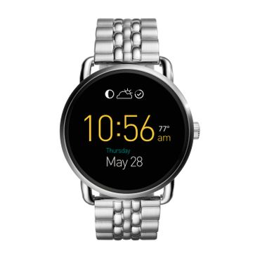 Fossil Q Wander Smart Watch FTW2111