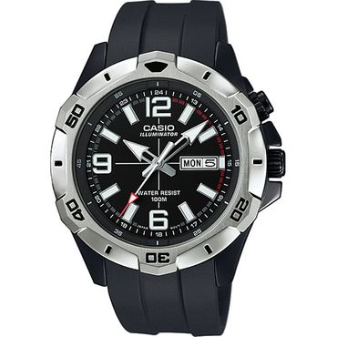 Casio Uhr MTD-1082-1AVEF Casio Collection