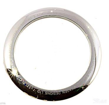 Original Gehäuse Glas Boden für Skagen Automatik Uhr 755XLSLC