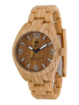 Marea Armbanduhr Woodlook in Holz-Optik B35296/2