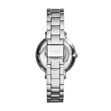 Fossil Ersatzband Uhrenarmband für Jacqueline  Edelstahl 14mm ES3664 ES3433 ES4205