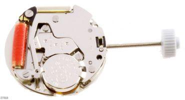 Uhrwerk Ronda 772 Ersatzwerk für Armbanduhr Quarz Analog 7 ¾ Linien